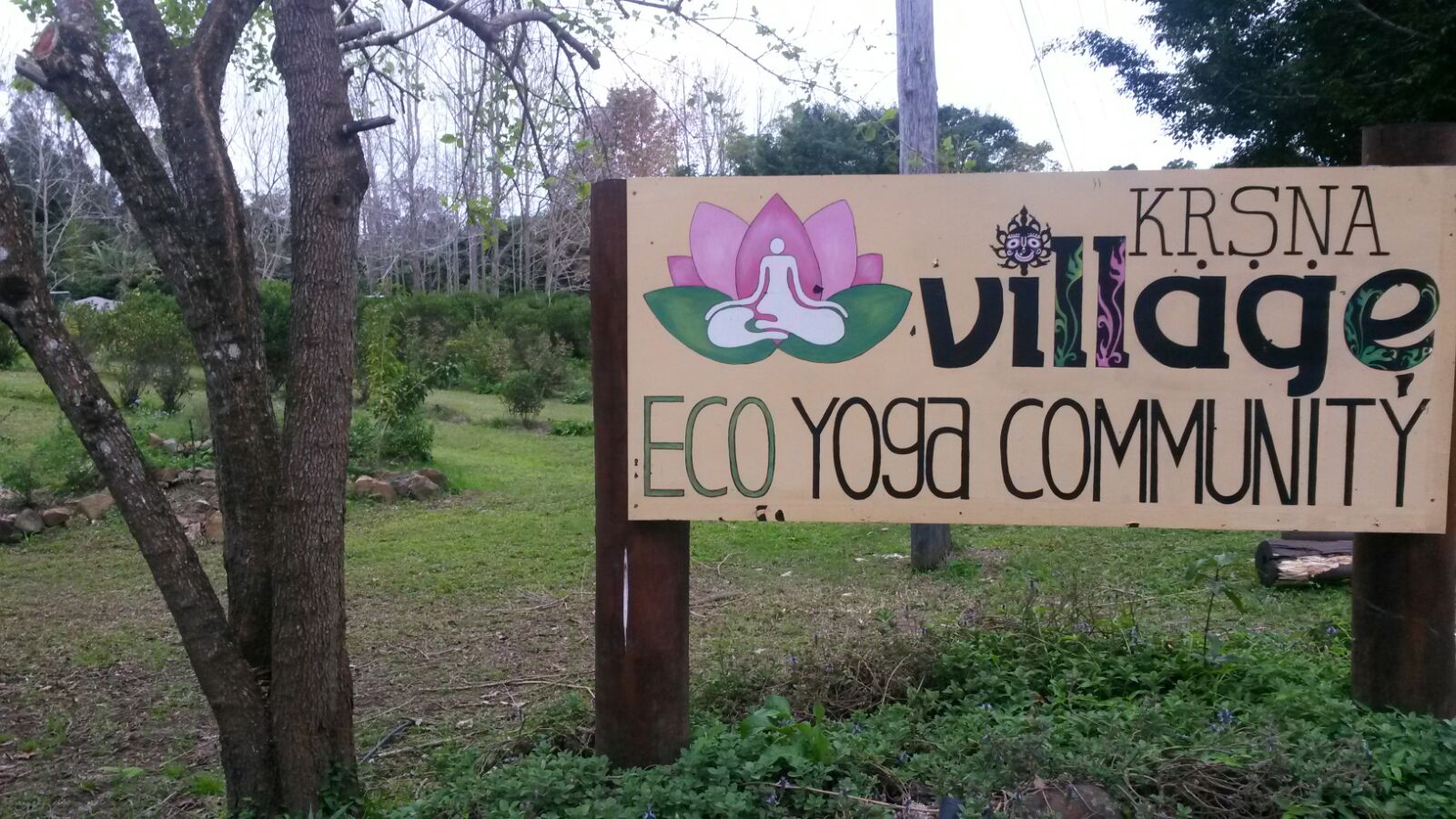 1 ecoyoga community